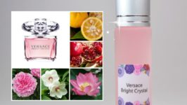 VERSACE BRIGHT CRYSTAL – REVIEW