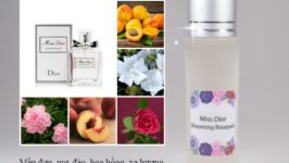 MISS DIOR BLOOMING BOUQUET – REVIEW