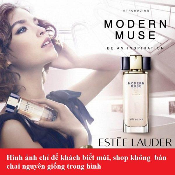 Tinh dầu nước hoa Modern Muse by Estee Lauder