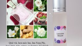 LANCOME MIRACLE – REVIEW