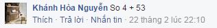 Khánh Hòa Nguyễn (số 4 + 53)
