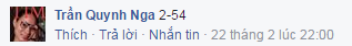 Trần Quynh Nga (số 2 + 54)