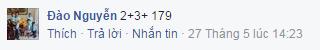 Đào Nguyễn (2 + 3 + 179) -13