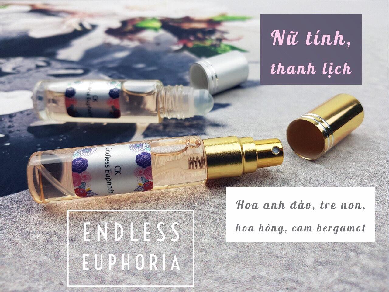 endless euphoria